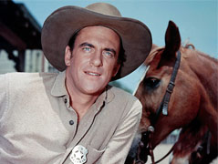 Vida Real: Morre James Arness, astro de Gunsmoke