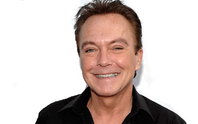 Vida Real: Ator David Cassidy Processa Sony Pictures